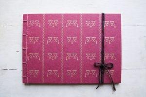 Manuche, Janas Notebook