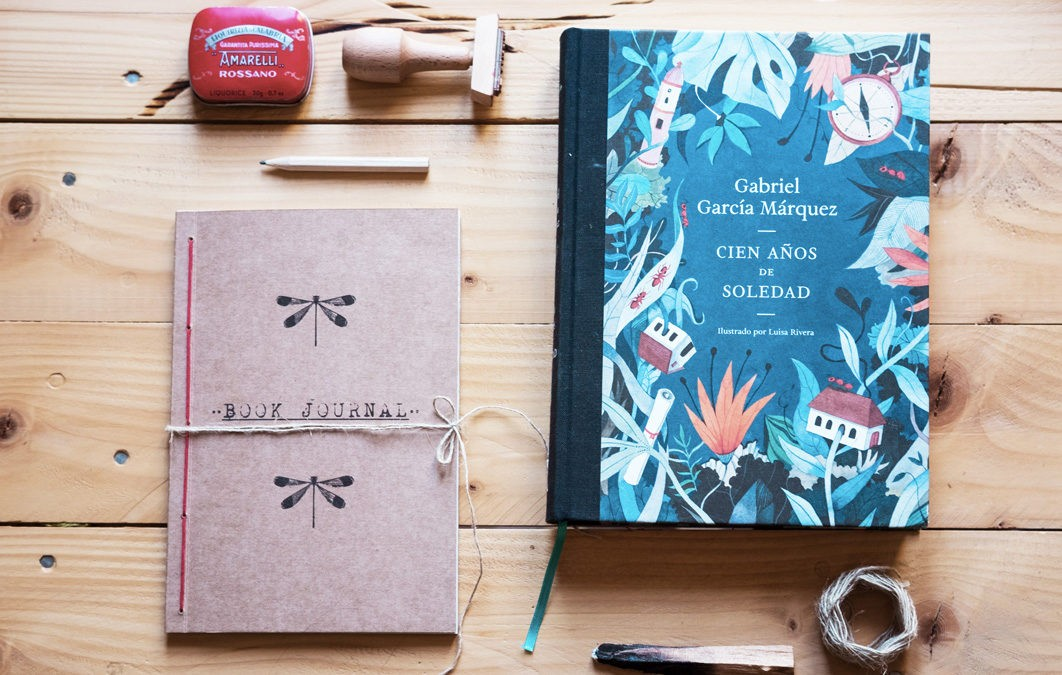 Book Journal per lettori accaniti